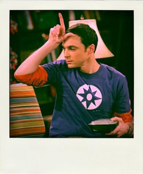 Sheldon says...